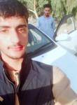 Ayaan, 19  , Jalalabad