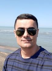 Trrr, 38, Azerbaijan, Baku
