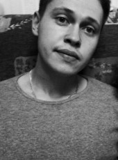 Emil, 25, Россия, Казань