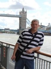Konstantin, 51, Russia, Saint Petersburg