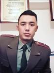 beknazar, 25, Bishkek