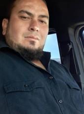 Cuauhtli, 33, United States of America, Amarillo