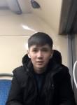 aydar, 22, Moscow