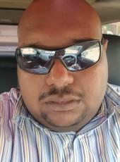Ahmed, 31, Sudan, Omdurman