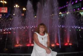 nina, 59 - Just Me