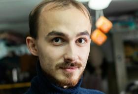 Dima, 23 - Just Me