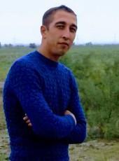 SiRAC, 22, Azerbaijan, Dzhalilabad