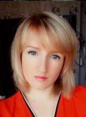 Selfida, 33, Russia, Moscow