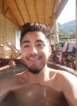 Christo , 25  , Calama