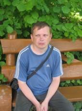MIKhAIL, 42, Russia, Penza