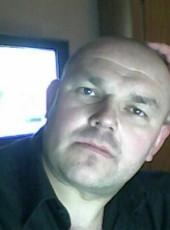 Mikhal, 47, Ukraine, Stryi