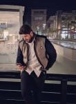 Mister Z, 25  , Al Hamul