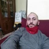 Giuseppe, 33  , Sapri