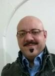 Moki, 43  , Al Mansurah