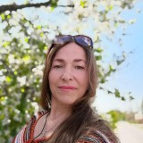 Oksana, 48  , Mariupol