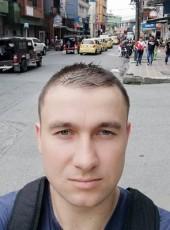 Andrey, 32, United Kingdom, London