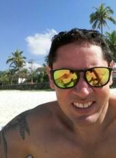 Deyvete , 42, Brazil, Osasco