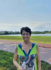 Lidiya, 66, Russia, Dinskaya