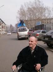 vladimir, 69, Russia, Lesosibirsk