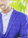 Amar, 23  , Mogadishu