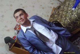 Sergey Safronov, 36 - Just Me