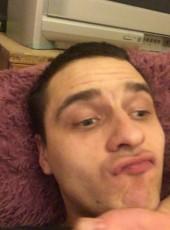Dmitriy , 25, Russia, Moscow