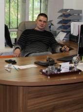 Dima, 40, Russia, Rybinsk
