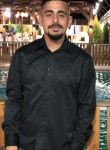 maran, 20  , Kafir Yasif