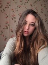 Anastasiya, 22, Russia, Velikiye Luki