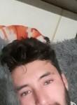 Leo, 18, Washington D.C.