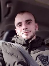 Vanya, 28, Belarus, Minsk