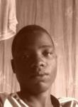 Samuel Omenma, 20  , Washington D.C.