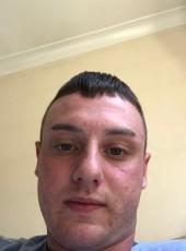 danny, 25, Isle of Man, Douglas