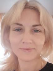 Olga Mapuna, 39, Russia, Moscow