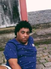Erickson, 24, República Federativa do Brasil, V Redonda