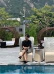 Jeremy Kim, 32  , Daejeon