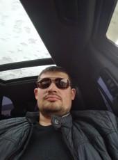 Alf, 38, Russia, Perm