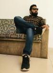 Sourav, 27, Hyderabad