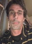 Hunter Havoc, 38  , Berkeley