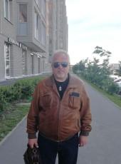 Andrey, 54, Russia, Chelyabinsk