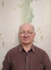 Vitya, 63, Ukraine, Kryvyi Rih