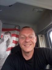 Patrick, 41, France, Six-Fours-les-Plages