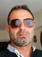 Ali, 46, Türkiye Cumhuriyeti, İstanbul