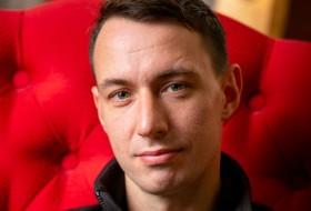 Stanislav, 27 - Just Me