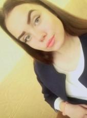 Polina, 20, Russia, Domodedovo