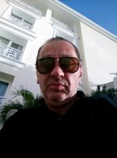 Dimo Skondia, 51, Venezuela, Punto Fijo