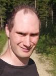 Matthias , 29  , Vienna