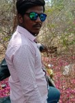Shivarthi, 20  , Hyderabad