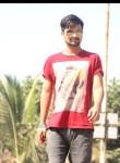 chetan dhaked, 24  , Sanchor
