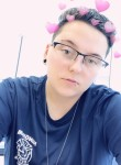 Kristin Estelle, 22, Trenton (State of New Jersey)